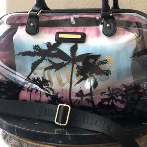 Juicy Couture 2 piece bag